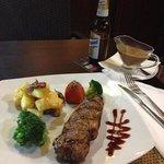 Photo of Restaurant Normandie