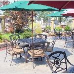 Rossini's Restaurant Foto