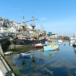 Beautiful Brixham
