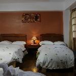 Hotel Tikawasi Valley Habitacion Standart