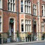 Dean Court Hotel
