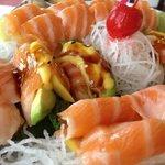 yummy Salmon