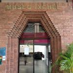 Museo Ixchel Entrance