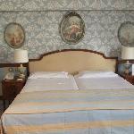 Bedroom 303