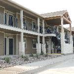 Photo de Eagle's Den Suites at Carrizo Springs