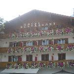 Das Hotel Marlingerhof