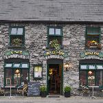 Riverside Cafe and Bistro at Sneem (Co Kerry)