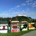 Rickshaw City Tour