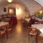 Beautiful Cellar Resturant / Music 70's & 80's