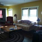 Brandon Motor Lodge Foto