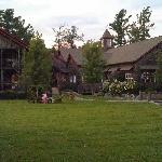 Eseeola Lodge Linville NC
