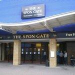 Zdjęcie The Spon Gate