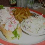 Collosal Lobster Rools