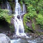 Doryuno Falls