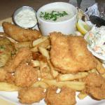 Fish,crab basket
