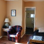 Room 208 - single