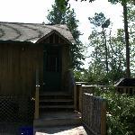 Cottage #5