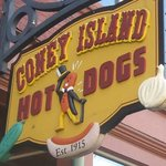 Best Coney Dog Place!