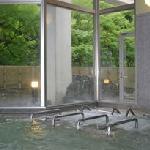 青井岳洋浴場