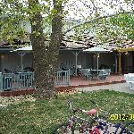 Patio/Porch area
