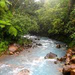Rio Celeste River