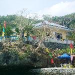 Big Brother House @ Governor's Island