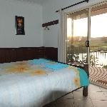 Premium Room - Queen, Ensuite, Air Con, overlooking the Daintree River