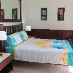 Premium Room - Queen, Ensuite, Air Con, overlooks the Daintree River