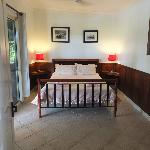 Premium Room - Queen, Ensuite, Air Con, overlooks the Daintree River