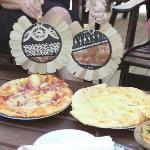 Yummi Pizzas