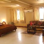 Great Room facilities in goa OmShiv Hotel