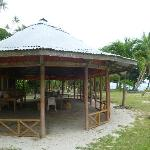 Dining fale
