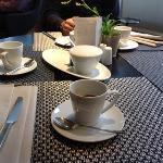 breakfast-ish