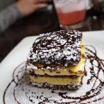 dessert yummmm