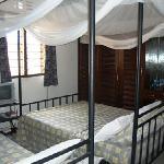 Cottage - Bed Room