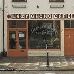 The Lazy Gecko Cafe