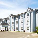 Welcome to the Microtel and Suites Elma/Aberdeen