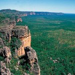 Escarpment Wet Season