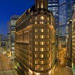 Radisson Blu Plaza Hotel Sydney Foto