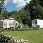 Camping Memling Foto