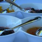 Le Mas du Chanoine - colazione