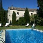 Como una casa en la Toscana