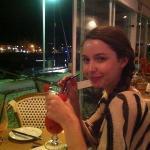 Cais Bistro Diaquiris & Great food