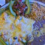El Adobe Mexican Restaurant resmi