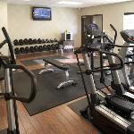 IADXD_P019 Fitness Room