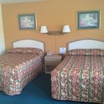 super inn daytona 2 double beds