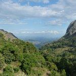 Zion View Foto