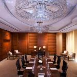 Meeting Room at Jumeirah Frankfurt