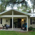 bungalows with rooms