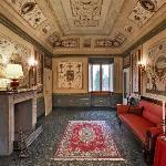 Villa Ape Rosa Suite